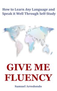 GiveMeFluencyCover