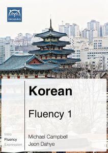 Glossika Korean