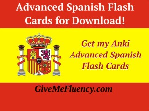 GetMySpanishFlashCards