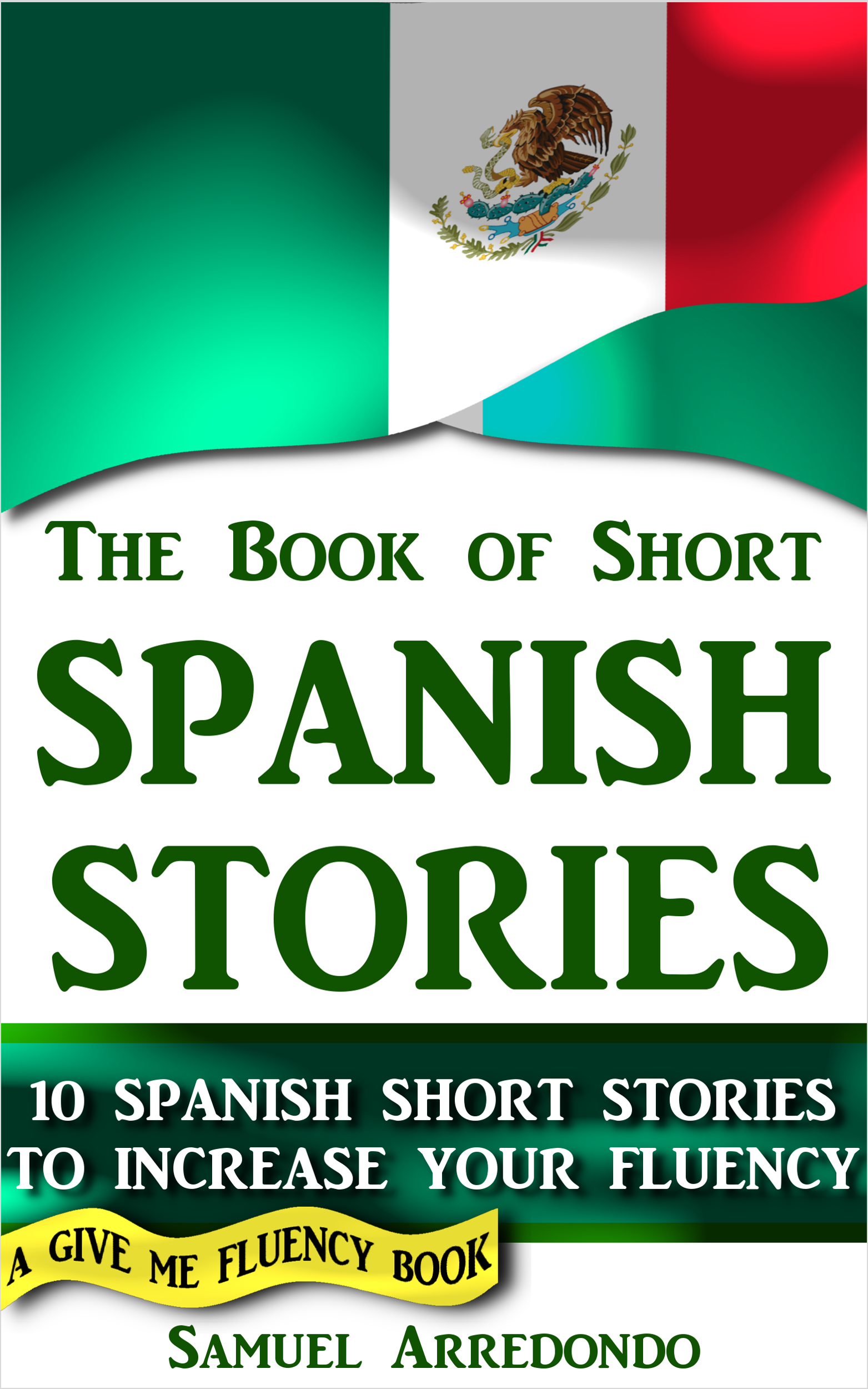 spanish english short stories pdf